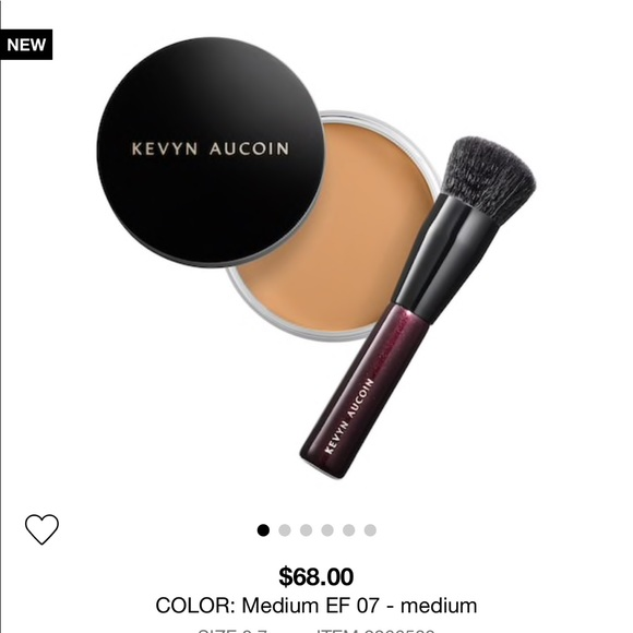 Kevyn Aucoin Other - Kevin aucoin fundation